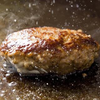 1日限定30食『プレミアム数寄屋バーグ』は初心者にオススメ◎