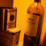 マジックレストラン&バーGIOIA 銀座 - GIOIA【歓喜】の意