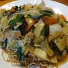 清香園 - 料理写真:五目焼きそば
