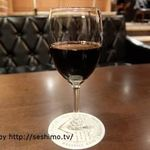 十勝農園 - 赤ワイン とかち野 グラス