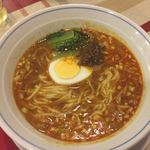 しま屋 - 料理写真:タンタンメン