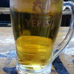 84652649 - 生ビールはヱビス480円