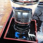84652661 - 日本酒から吟醸 喜久泉580円
