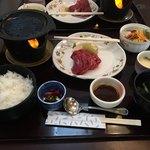 Resutorankureachuru - ステーキ定食