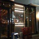 目黒日本酒バル いと。スタンド - 外観