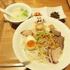 桂林米粉 山水家 - 料理写真:秘伝桂林ビーフン580円。