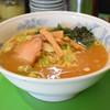 中華そば 万楽 - 料理写真:万楽麺(並)