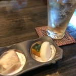 おいしい酒と料理 なかよし 日本橋店 -