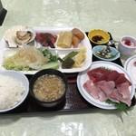 ホテル近江屋 - 料理写真: