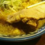 麺屋 八海山 - 最高に旨い叉焼