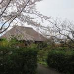 和洋食道 Ecru - 金ケ崎町場内諏訪小路重要伝統的建造物群保存地区