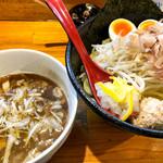 つけ麺 しろぼし - 料理写真: