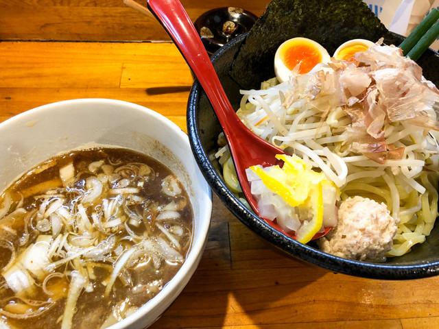つけ麺 しろぼし - 東中野/つけ...