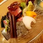 串駒 本店 -