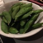 鳥芳 - 枝豆