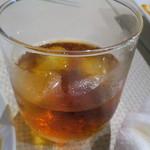 バンゲラズ キッチン - ラム酒