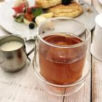 アインソフ ソア - オーガニック紅茶(税別500円)
