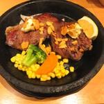 松本ステーキ - 変え肉のオリジナルステーキ、厚切り牛タンステーキ
