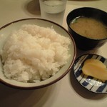 さかゑちゃん食堂 -
