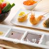 sousakukushiagetsuda - 料理写真:四季折々の素材が登場。オリジナルの串揚げを堪能できる『おまかせコース』
