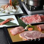 六歌仙 - 豊富な種類と上質な食材、ワンランク上の食べ放題が楽しめる