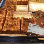 スペイン窯 パンのトラ NEOPASA岡崎店 -