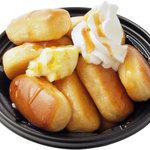のんのん - あげパンくん メープルバター