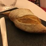 レストラン ラ フィネス - パン