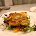 PADDA - ハーブ鶏のガレット生姜風味