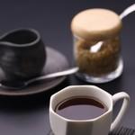 りゅうぎや - コーヒー