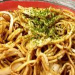 Izakayasairai - 焼きそば