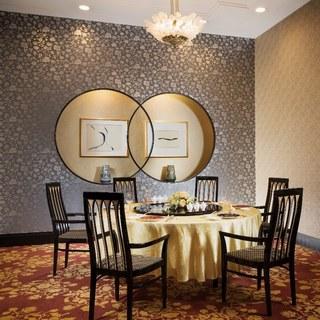 接待やハレの日の特別なお食事会に最適な個室