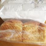 ベーカリーバカンス - 食パン