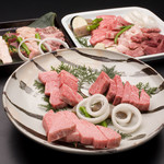 肉料理 かやま - 料理写真:
