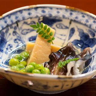 和食 こんどう - メニュー写真: