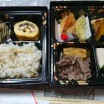 花の祥 - 料理写真: