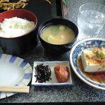 お好み焼大蔵 - 料理写真: