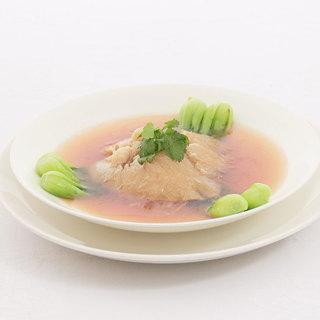 創業54年の味。素材の味を活かした味わい深い広東料理