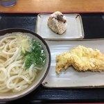 まはる - 料理写真:本日のお昼ごはん(・ω・)