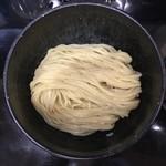 雁木 - 麺