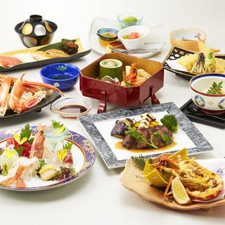 ◆会社宴会・団体利用に◆飲み放題付きコースは6,000円~