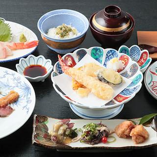◆ご宴会・ママ会◆贅沢本格和食をたっぷりと、お手頃コースで