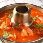 タイレストラン タニサラ - 料理写真: