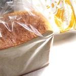 84699575 - キィニョンの食パン。