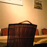 ダ・ジョヴァンニ - 雰囲気の良い店内