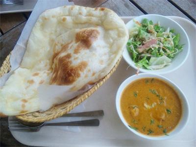 Indian curry DELHI