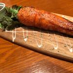 肉とチーズと野菜 創作ダイニング GALSO -