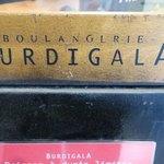 ブーランジェリー ブルディガラ -