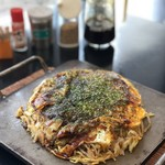 駒屋 - 料理写真:肉玉そば 600円