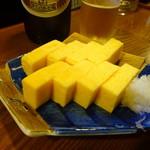 葵 - 玉子焼450円